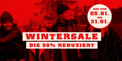 ! WSV - WINTERSALE !
